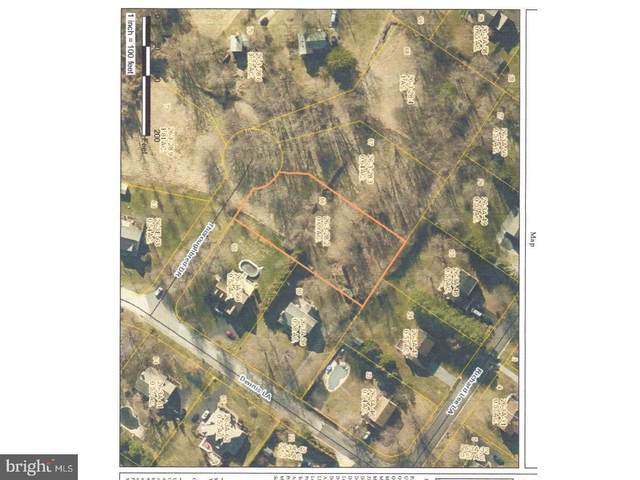 5 Thoroughbred Drive, PHOENIXVILLE, PA 19460 (#PACT536470) :: LoCoMusings