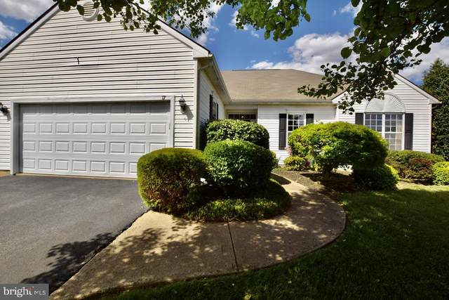 17 Silver Lake Drive, MIDDLETOWN, DE 19709 (#DENC526612) :: Bowers Realty Group