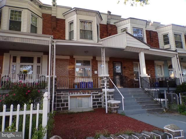 6157 Spruce Street, PHILADELPHIA, PA 19139 (MLS #PAPH1017648) :: Kiliszek Real Estate Experts