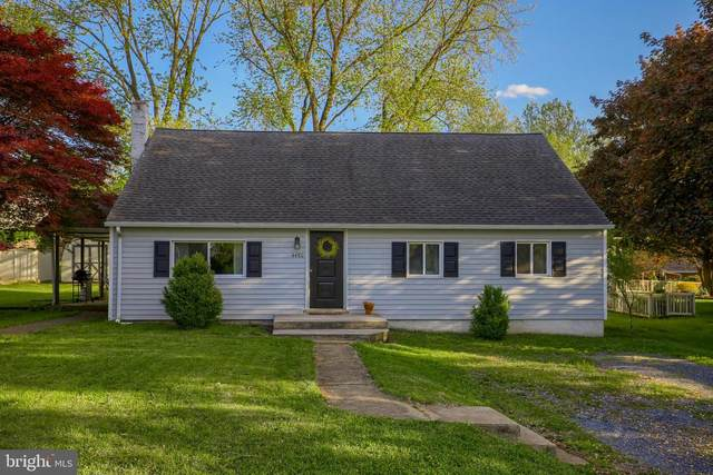 4480 Miller Drive, MOUNT JOY, PA 17552 (#PALA182228) :: CENTURY 21 Home Advisors