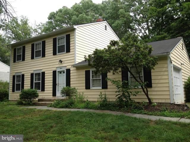 15 Wallingford, PRINCETON, NJ 08540 (#NJME312484) :: Mortensen Team