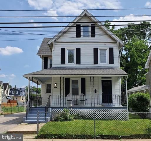 81 Holland Avenue, ARDMORE, PA 19003 (#PAMC693318) :: Nesbitt Realty