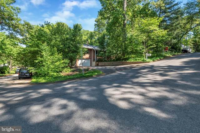 1221 Hilltop Drive, ANNAPOLIS, MD 21409 (#MDAA468376) :: The Gus Anthony Team