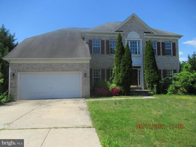 12431 Hillantrae Drive, CLINTON, MD 20735 (#MDPG606626) :: The Gus Anthony Team