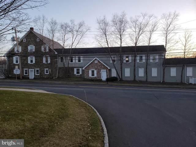 6256 Kellers Church Road, PIPERSVILLE, PA 18947 (#PABU527598) :: Ram Bala Associates | Keller Williams Realty