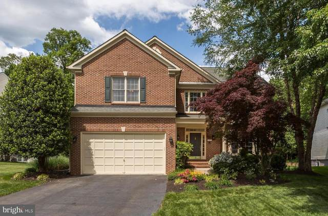 1833 Foxstone Drive, VIENNA, VA 22182 (#VAFX1201470) :: Jennifer Mack Properties