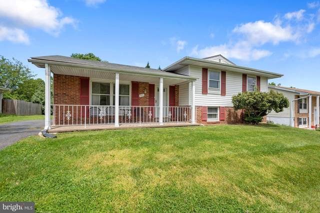 509 N Sterling Boulevard, STERLING, VA 20164 (#VALO438618) :: Peter Knapp Realty Group