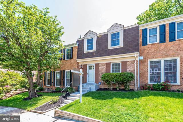 9505 Meadow Grove Court, BURKE, VA 22015 (#VAFX1201480) :: ExecuHome Realty