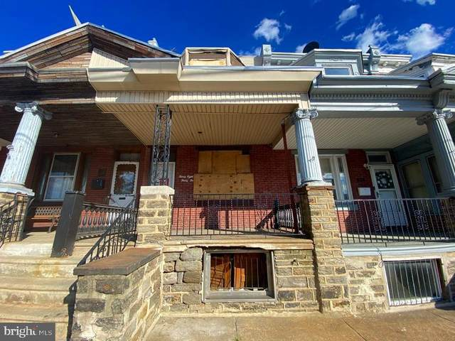 3835 Frankford Avenue, PHILADELPHIA, PA 19124 (#PAPH1017672) :: Revol Real Estate