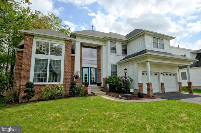 12 Old New Road, MONMOUTH JUNCTION, NJ 08852 (#NJMX126682) :: Sail Lake Realty