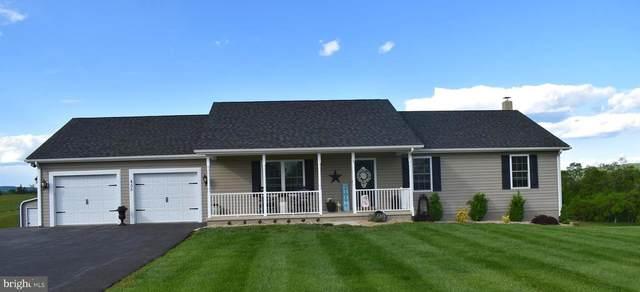 455 Mill Road, WOODSTOCK, VA 22664 (#VASH122274) :: Crossman & Co. Real Estate
