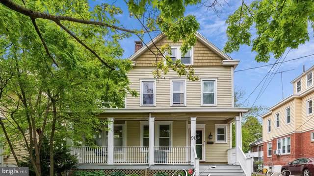91 Hillcrest Avenue, TRENTON, NJ 08618 (#NJME312488) :: Shamrock Realty Group, Inc