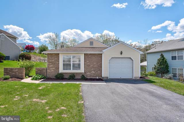 6260 S Highlands Circle, HARRISBURG, PA 17111 (#PADA133326) :: ExecuHome Realty