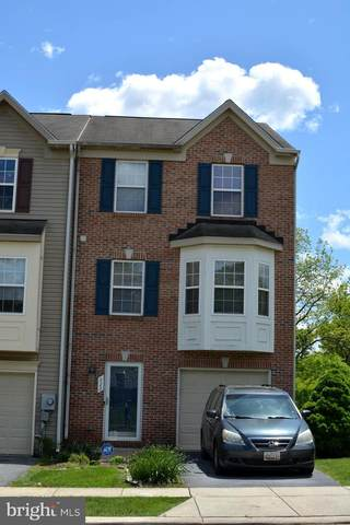 922 Monet Drive, HAGERSTOWN, MD 21740 (#MDWA179828) :: The Gus Anthony Team