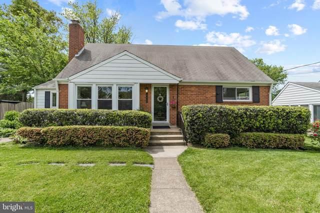 5006 Richenbacher Avenue, ALEXANDRIA, VA 22304 (#VAAX259814) :: Dart Homes