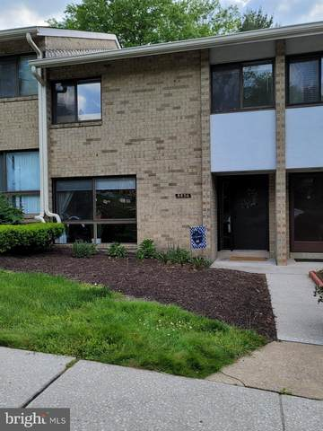 8856 Tamebird Court Et39, COLUMBIA, MD 21045 (#MDHW294696) :: The Gus Anthony Team