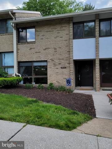 8856 Tamebird Court Et39, COLUMBIA, MD 21045 (#MDHW294696) :: The Matt Lenza Real Estate Team