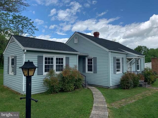 15080 General Ap Hill Ave., CULPEPER, VA 22701 (#VACU144510) :: A Magnolia Home Team