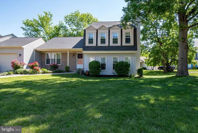 2029 Tamani Drive, HERNDON, VA 20170 (#VAFX1201506) :: Great Falls Great Homes