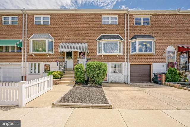 3625 Gaul Street, PHILADELPHIA, PA 19134 (#PAPH1017684) :: The Mike Coleman Team