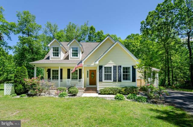 8025 Laurel Lane, DENTON, MD 21629 (MLS #MDCM125510) :: Maryland Shore Living | Benson & Mangold Real Estate