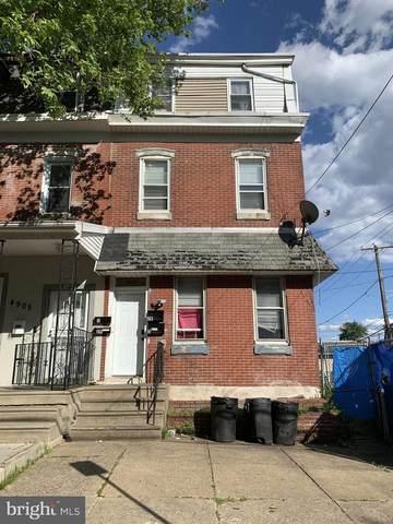 4903 Penn Street, PHILADELPHIA, PA 19124 (#PAPH1017690) :: Give Back Team