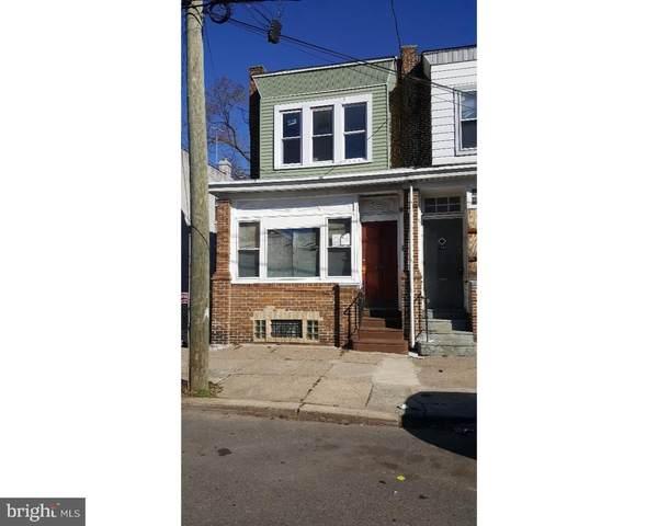 1343 Jackson Street, CAMDEN, NJ 08104 (#NJCD419966) :: Ramus Realty Group