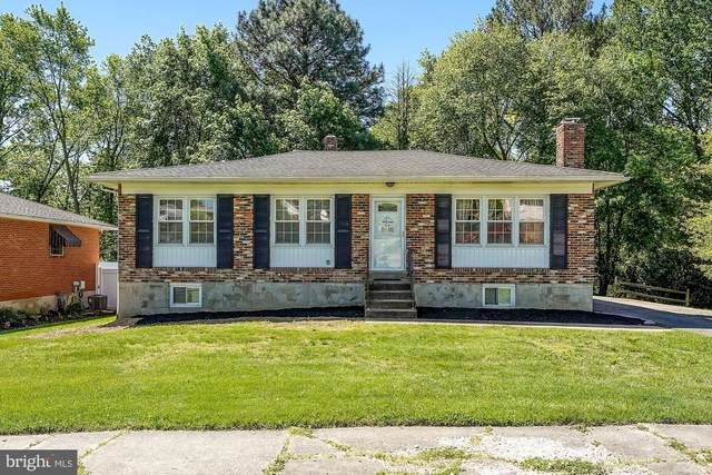 21 Boyds Valley Drive, NEWARK, DE 19711 (#DENC526622) :: A Magnolia Home Team