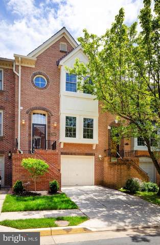 3951 Valley Ridge Drive, FAIRFAX, VA 22033 (#VAFX1201516) :: Nesbitt Realty