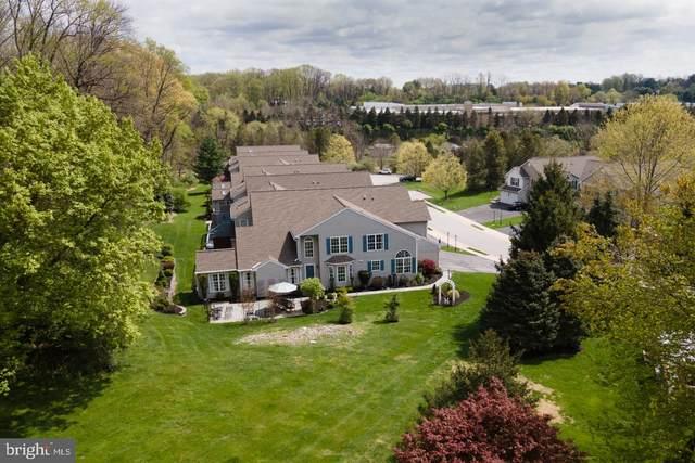 1001 Adams Way, WEST CHESTER, PA 19382 (#PACT536480) :: The Matt Lenza Real Estate Team
