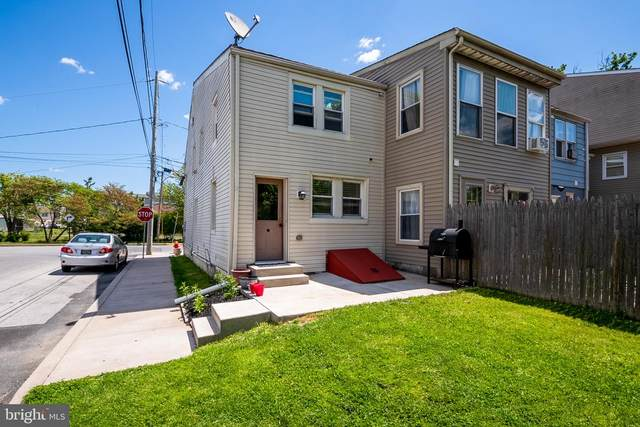 934 Young Street, NEW CASTLE, DE 19720 (#DENC526624) :: Ramus Realty Group