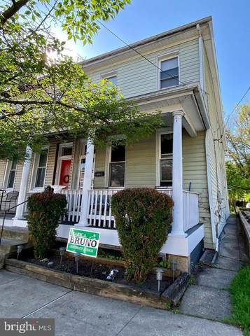 408 W Gay Street, WEST CHESTER, PA 19380 (#PACT536482) :: New Home Team of Maryland