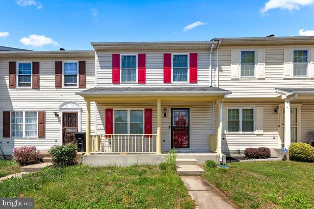 2915 Charred Wood Court, DISTRICT HEIGHTS, MD 20747 (#MDPG606650) :: The Mike Coleman Team