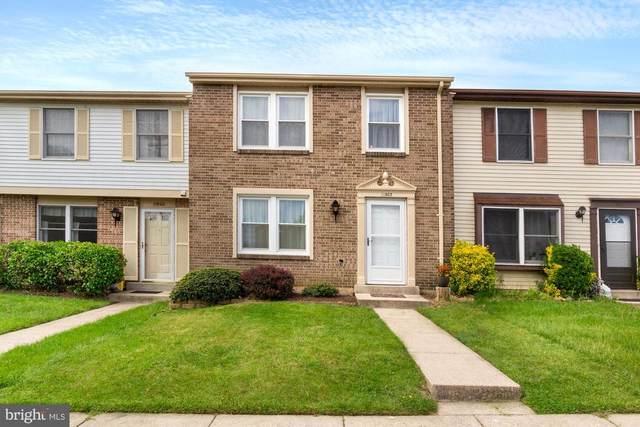 11802 Ashbrook Court, GERMANTOWN, MD 20876 (#MDMC758602) :: City Smart Living