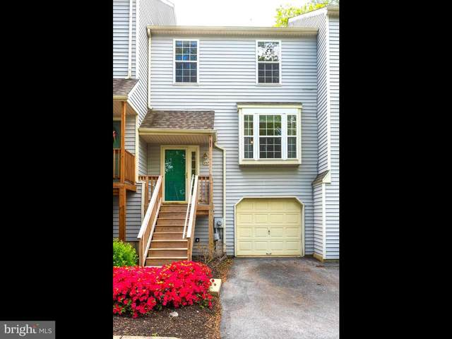 457 Brookside Drive #137, DOWNINGTOWN, PA 19335 (#PACT536486) :: LoCoMusings