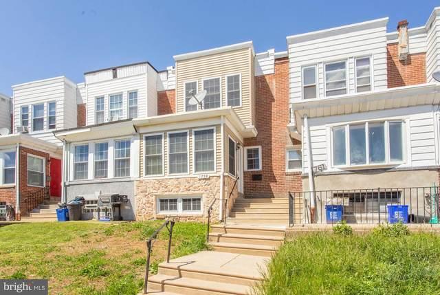 1759 S Avondale Street, PHILADELPHIA, PA 19142 (#PAPH1017716) :: Colgan Real Estate