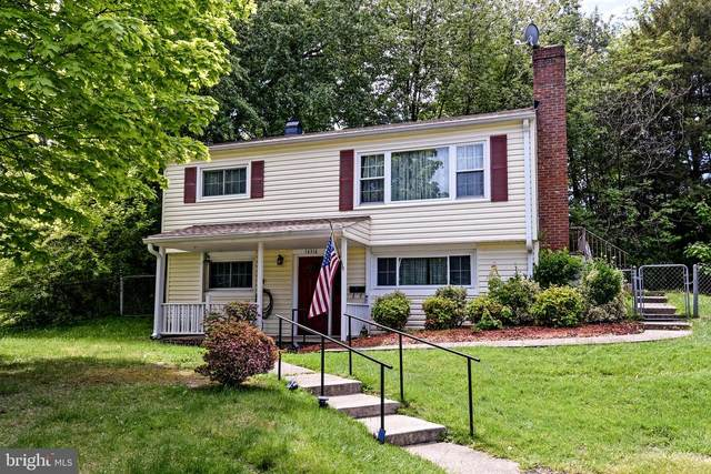 14316 Birchdale Avenue, WOODBRIDGE, VA 22193 (#VAPW522718) :: Nesbitt Realty
