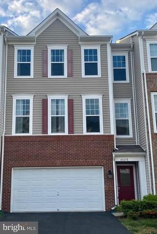 41678 Well Stone Terrace, ALDIE, VA 20105 (#VALO438640) :: Corner House Realty