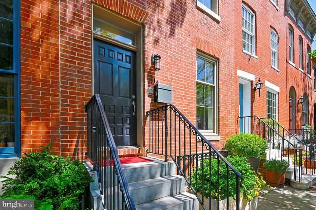 114 Warren Avenue, BALTIMORE, MD 21230 (#MDBA551090) :: RE/MAX Advantage Realty