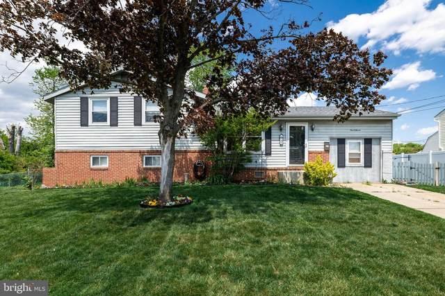 107 Westminster Avenue, MARLTON, NJ 08053 (MLS #NJBL397780) :: Kiliszek Real Estate Experts