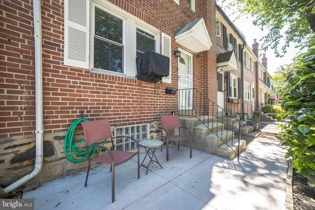 329 Francis Street, DREXEL HILL, PA 19026 (#PADE546234) :: The John Kriza Team