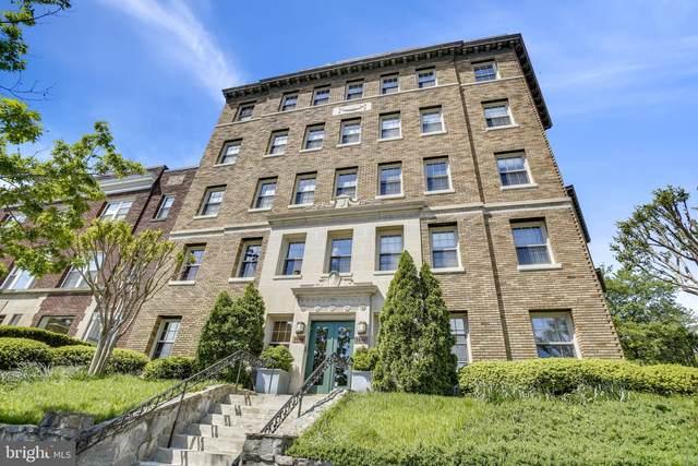 3446 Connecticut Avenue NW #307, WASHINGTON, DC 20008 (#DCDC521950) :: Jennifer Mack Properties