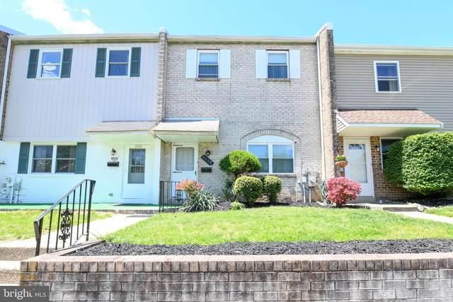 5128 Windward Lane, BENSALEM, PA 19020 (MLS #PABU527632) :: Kiliszek Real Estate Experts