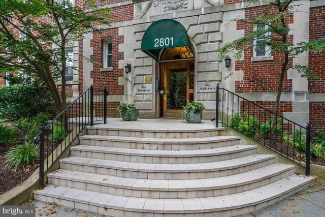 2801 Adams Mill Road NW #113, WASHINGTON, DC 20009 (#DCDC521952) :: Dart Homes