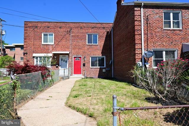 817 4TH Street, LAUREL, MD 20707 (#MDPG606664) :: The Gus Anthony Team