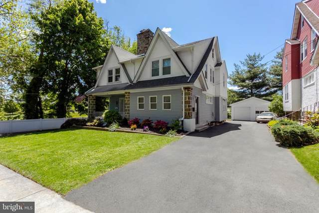 522 Country Club Lane, HAVERTOWN, PA 19083 (#PADE546236) :: Give Back Team