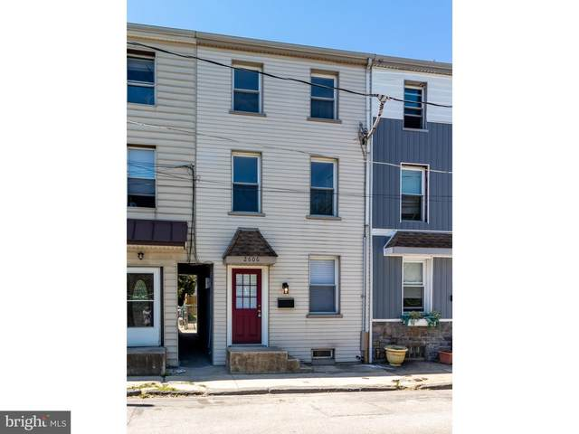 2606 Pratt Street, PHILADELPHIA, PA 19137 (#PAPH1017742) :: Teal Clise Group
