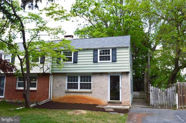 227 Elizabeth Drive, LANCASTER, PA 17601 (#PALA182236) :: A Magnolia Home Team