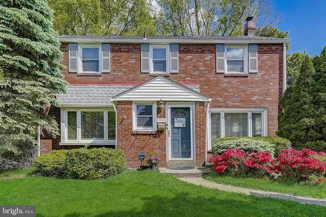 1706 Tyson Road, HAVERTOWN, PA 19083 (#PADE546240) :: Sunrise Home Sales Team of Mackintosh Inc Realtors