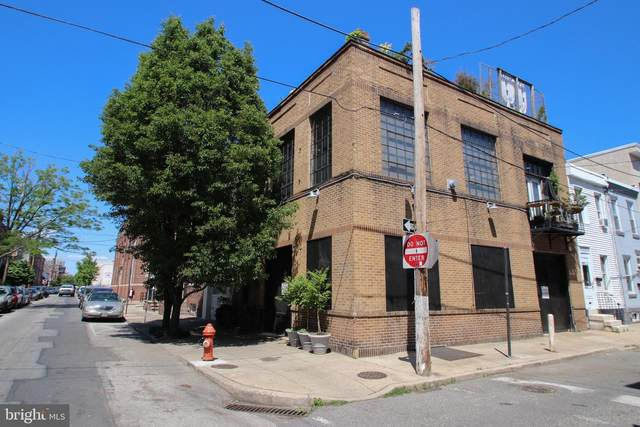 1225 S 6TH Street, PHILADELPHIA, PA 19147 (MLS #PAPH1017752) :: Kiliszek Real Estate Experts